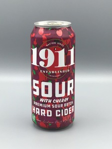 1911 - Sour Cherry (16oz Can)